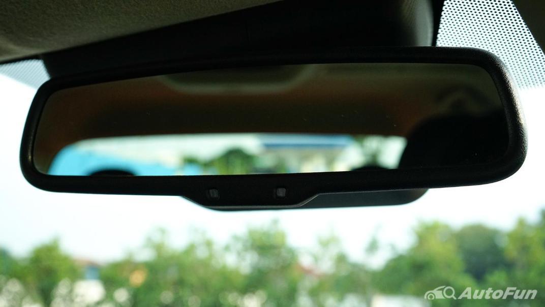 2020 Mitsubishi Triton Double Cab 4WD 2.4 GT Premium 6AT Interior 034