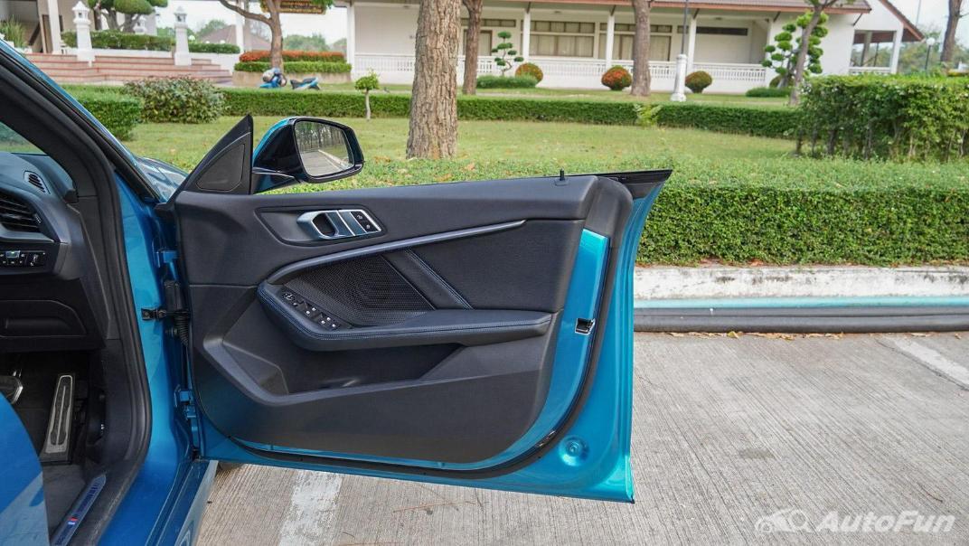 2021 BMW 2 Series Gran Coupe 220i M Sport Interior 076