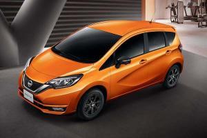 2020 Nissan Note คอมแพ็คแฮทช์แบค พร้อมประหยัดน้ำมันด้วยขุมพลังเบนซิน 1.2 ลิตร ด้วยราคาเริ่มต้น 5.3 แสนบาท