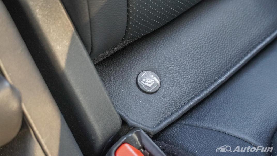 2020 1.6 Honda CR-V DT-EL 4WD Interior 043
