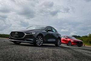 Pros and Cons: 2019 Mazda 3 กับจุดเด่น-ข้อด้อย ที่ต้องพิจารณาก่อนตัดสินใจซื้อ