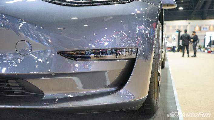 2021 Tesla Model 3 Performance Exterior 005