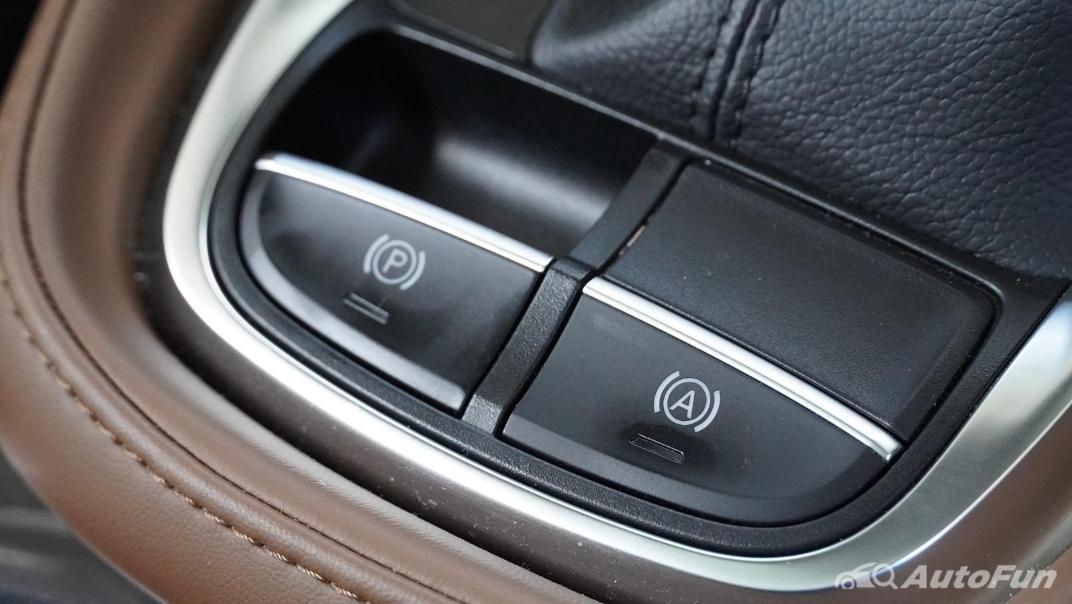 2020 MG ZS 1.5L X Plus Interior 024