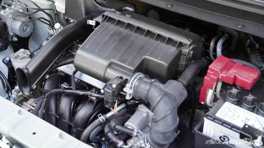 2020 Mitsubishi Attrage 1.2 GLS-LTD CVT Others 005