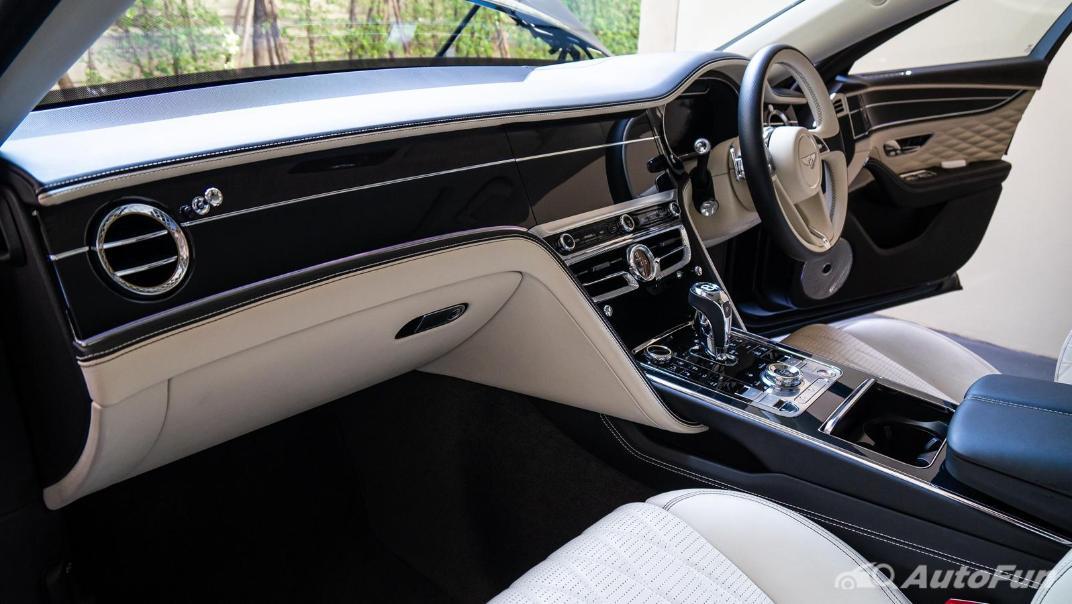2020 Bentley Flying Spur 6.0L W12 Interior 026