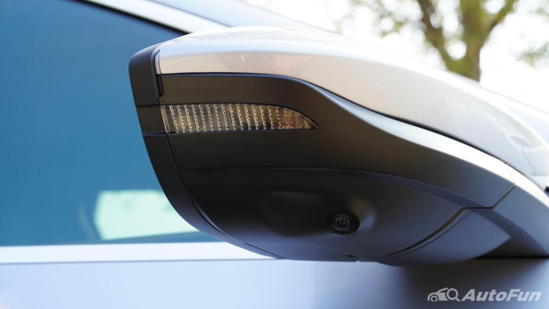 2020 Audi E Tron Sportback 55 quattro S line Exterior 037