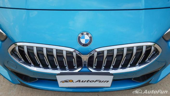 2021 BMW 2 Series Gran Coupe 220i M Sport Exterior 010