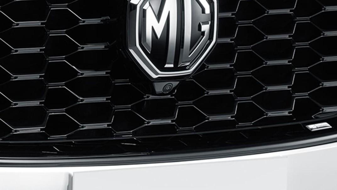 MG ZS 2020 Exterior 019