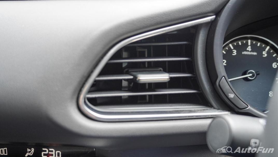 2020 Mazda CX-30 2.0 C Interior 043