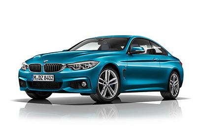 2020 BMW 4 Series Coupe 2.0 430i Luxury