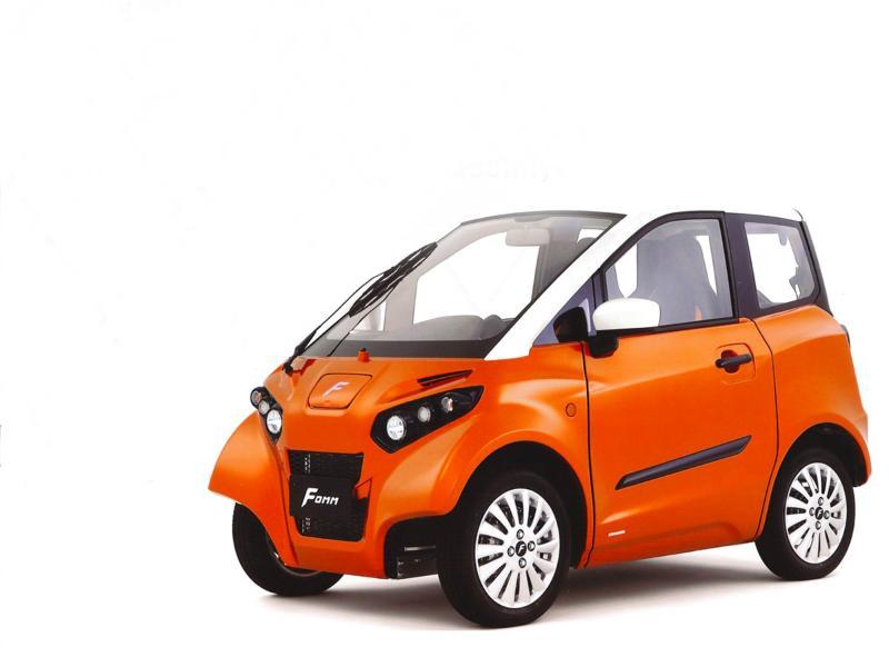 รีวิว 2019 Fomm One รถพลังงานไฟฟ้าไซส์กะทัดรัด เหมาะกับลูกค้ากลุ่มใด?  02
