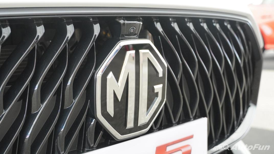 2021 MG 5 Upcoming Version Exterior 008