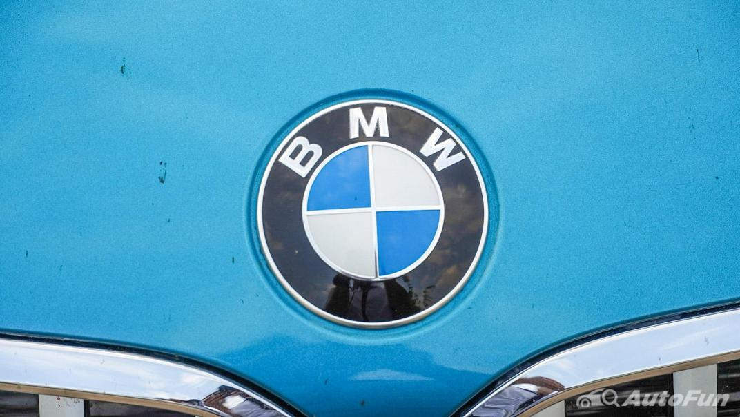 2021 BMW 2 Series Gran Coupe 220i M Sport Exterior 034