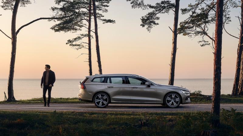 ส่องข้อดีข้อเสียก่อนตัดสินใจเป็นเจ้าของ Volvo V60 02