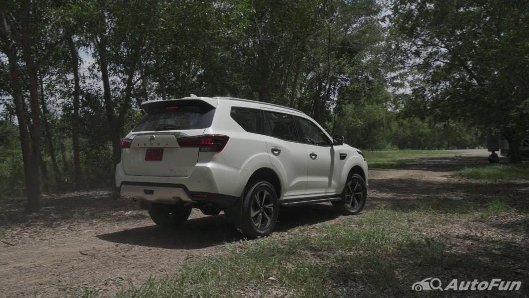 2021 Nissan Terra 2.3 VL 4WD Exterior 050