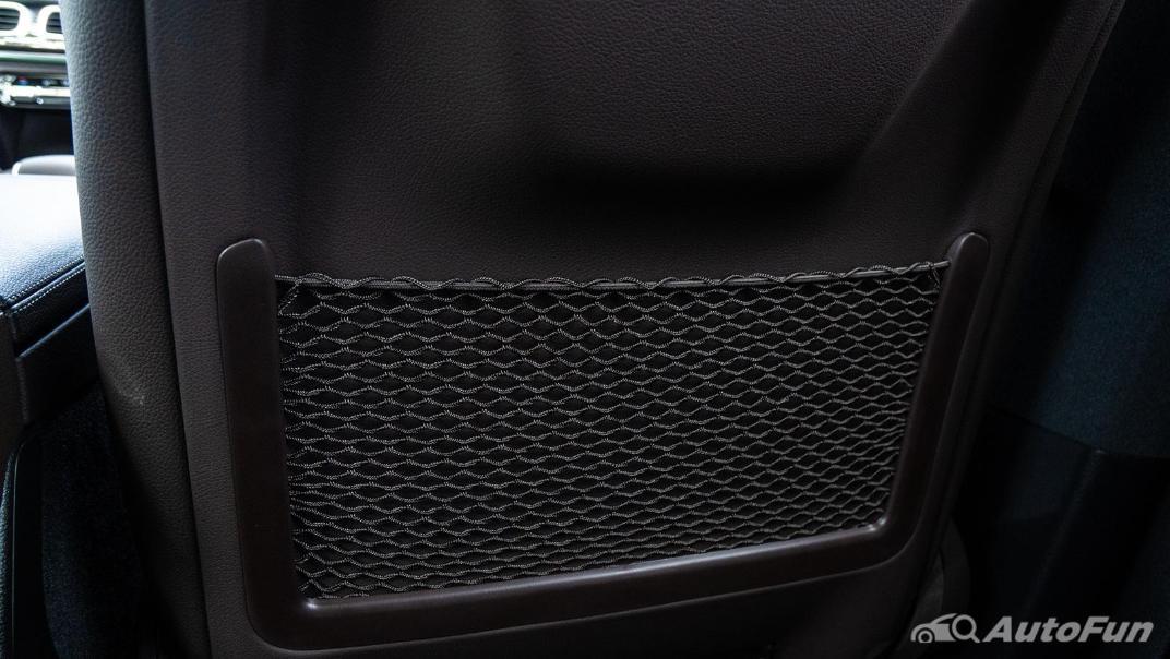 2021 Mercedes-Benz GLE-Class 350 de 4MATIC Exclusive Interior 030