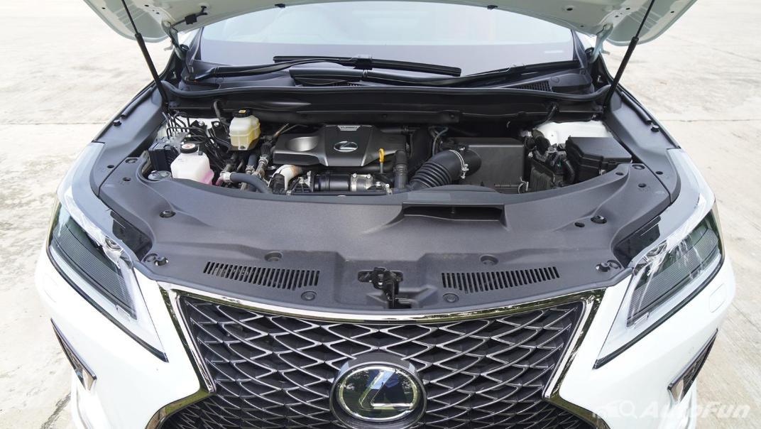 2020 Lexus RX 3.5 350 F Sport Others 001
