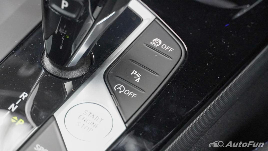 2021 BMW 2 Series Gran Coupe 220i M Sport Interior 034