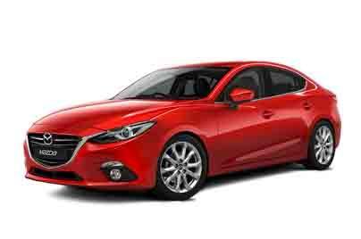 2020 Mazda 3 Fastback 2.0 SP Sports