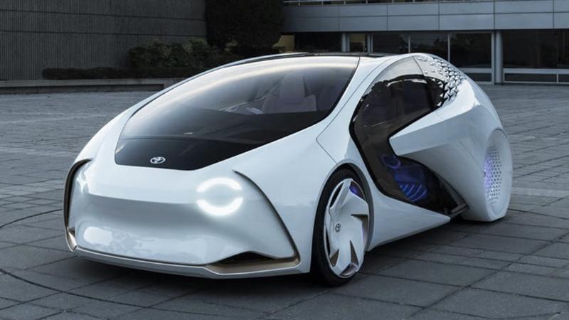 Concept Cars สวย หรู ดูดี แต่ไม่ได้มีไว้ขาย แล้วมันเอาไว้ทำอะไรกัน 02