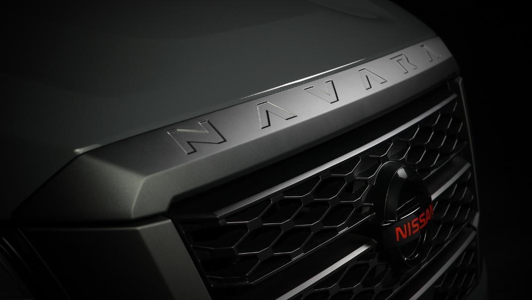 2021 Nissan Navara PRO-4X Exterior 148