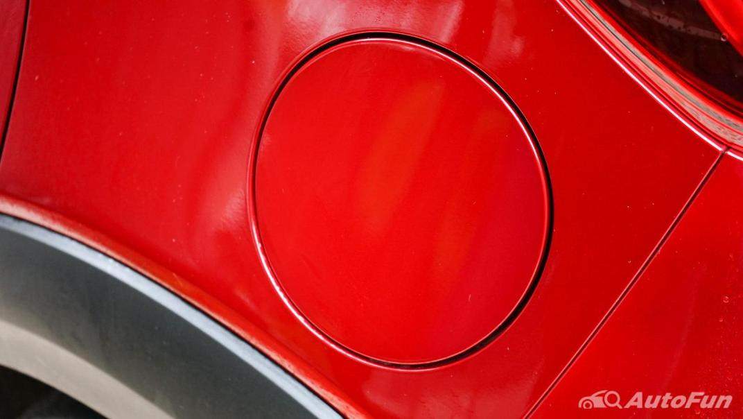 2020 Mazda CX-3 2.0 Base Exterior 027