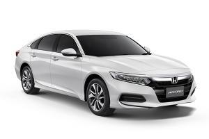 อะไรที่ทำให้ 2021 Honda Accord คว้า 5 ดาวความปลอดภัยทั้งในอาเซียนและอเมริกา