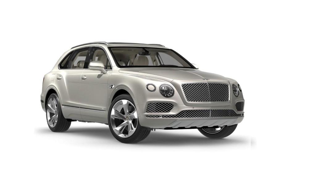 Bentley Bentayga 2020 Others 014