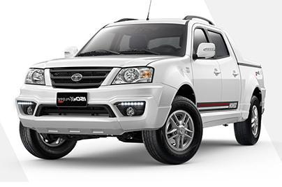 2020 2.2 Tata Xenon Double Cab 150 NX 4WD