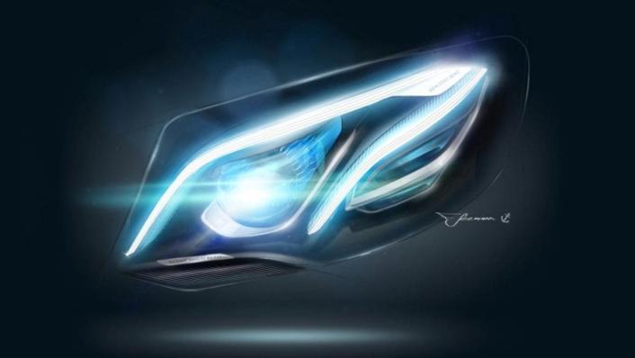 Mercedes-Benz E-Class Saloon 2020 Exterior 004
