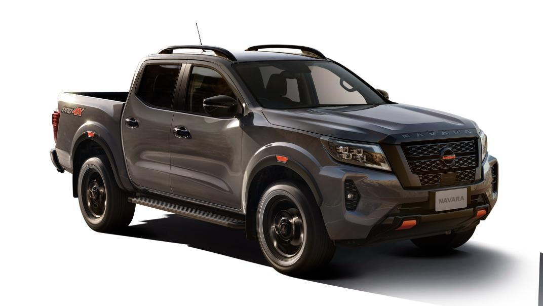 Nissan Navara 2021 Others 003