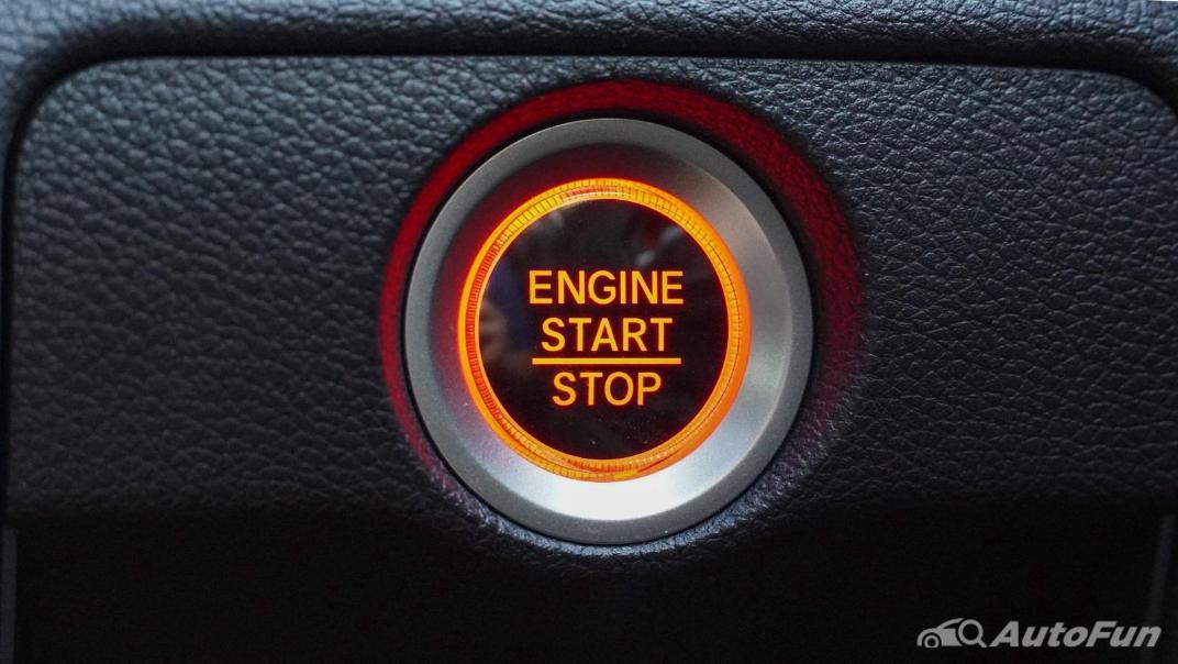 2020 1.6 Honda CR-V DT-EL 4WD Interior 012