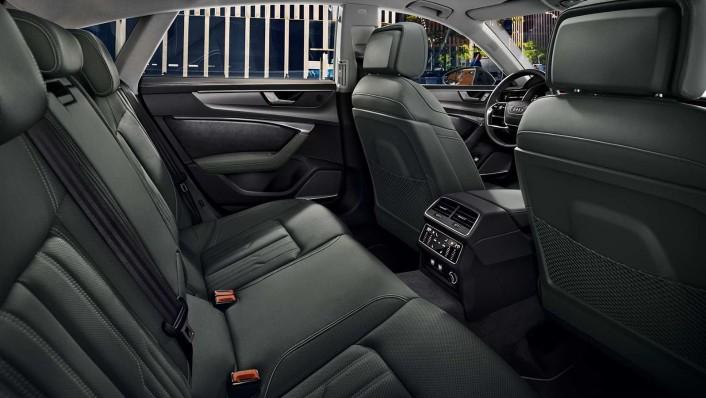 Audi A7 Sportback 2020 Interior 008