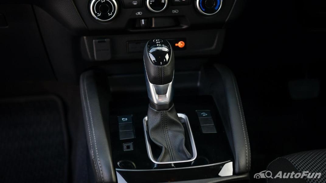 2021 Mazda BT-50 Pro Freestyle Cab 1.9 S Hi-Racer 6AT Interior 006