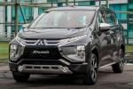 2020 Mitsubishi Xpander เพิ่ม 4,000 บาท อัพหน้าเหมือนครอส ติดครีบฉลาม พร้อมลายแมกซ์ใหม่