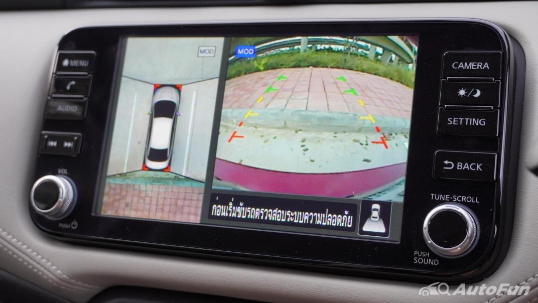 2020 Nissan Almera 1.0 Turbo VL CVT Interior 020