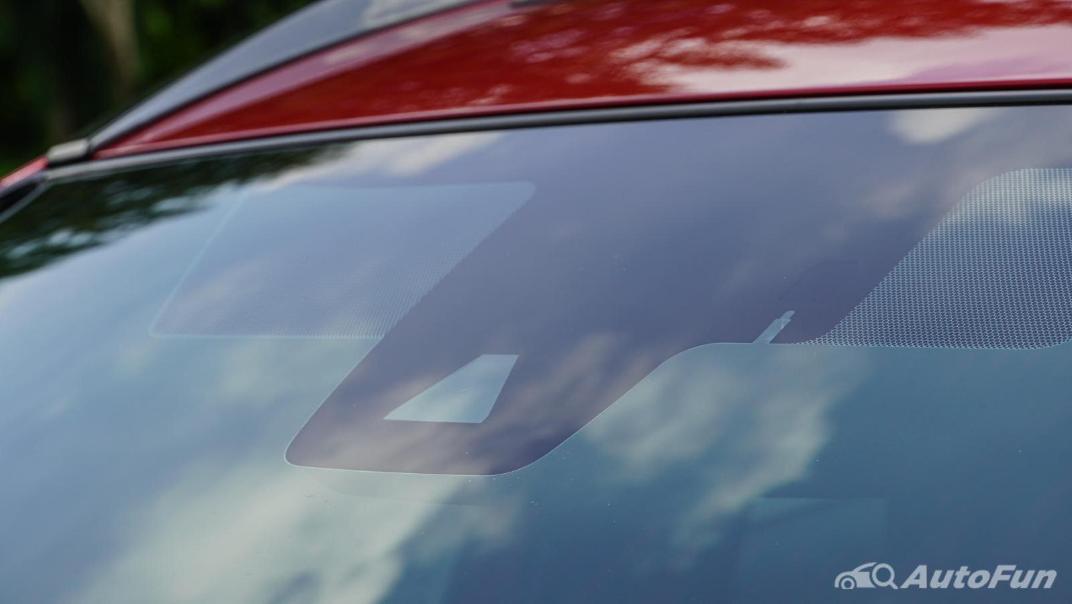 2020 Toyota Corolla Cross 1.8 Hybrid Premium Safety Exterior 027