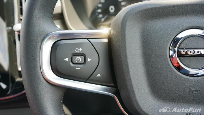 2020 Volvo XC 40 2.0 R-Design Interior 005