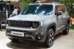 ชมคันจริง 2021 Jeep Renegade ขายไทยราคา 3.39 ล้านบาท ให้สเปคดีเหมือนอยู่อเมริกา