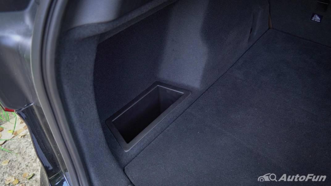 2021 BMW X1 2.0 sDrive20d M Sport Interior 057