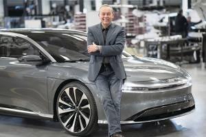 ก็คนเคยทำงานด้วยกัน - CEO ของ Lucid คิดเหมือน Tesla เน้นทำ EV ให้มีประสิทธิภาพ ไม่ใช่แค่วิ่งไกล