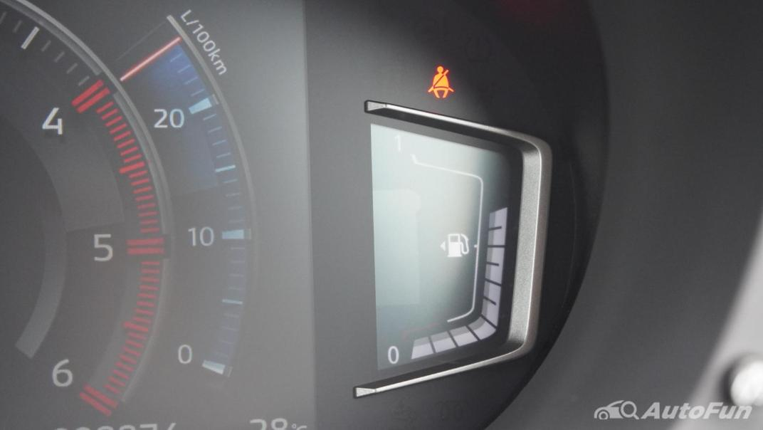 2020 Mitsubishi Pajero Sport 2.4D GT Premium 4WD Elite Edition Interior 019
