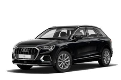 2020 1.4 Audi Q3 35 TFSI Quattro