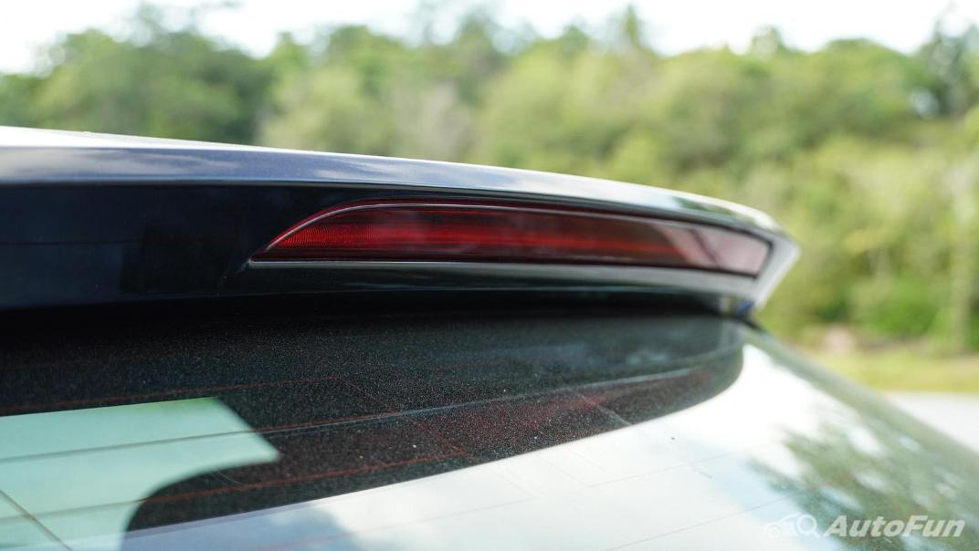 2020 Mazda CX-30 2.0 C Exterior 023