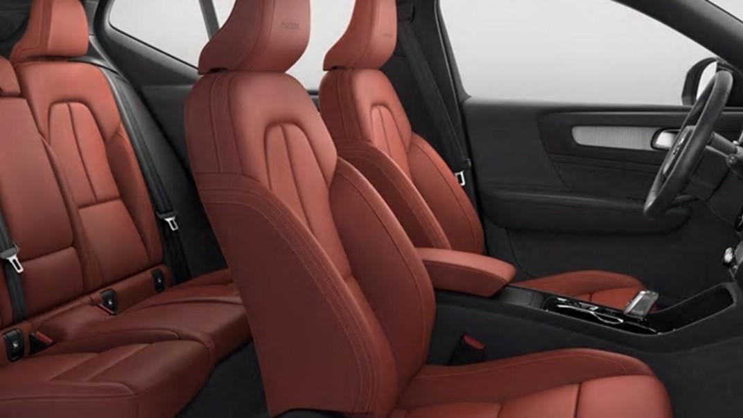 Volvo XC 40 2020 Interior 017