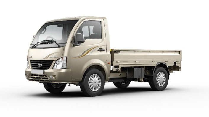 Tata Super Ace Mint 2020 Exterior 005