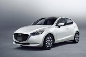 All-New 2021 Mazda 2 เปิดตัวครึ่งหลังปีหน้า ดีไซน์สปอร์ต-หรูหราที่สุดในระดับเดียวกัน