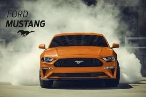 7 เหตุผลที่ควรซื้อ Ford Mustang