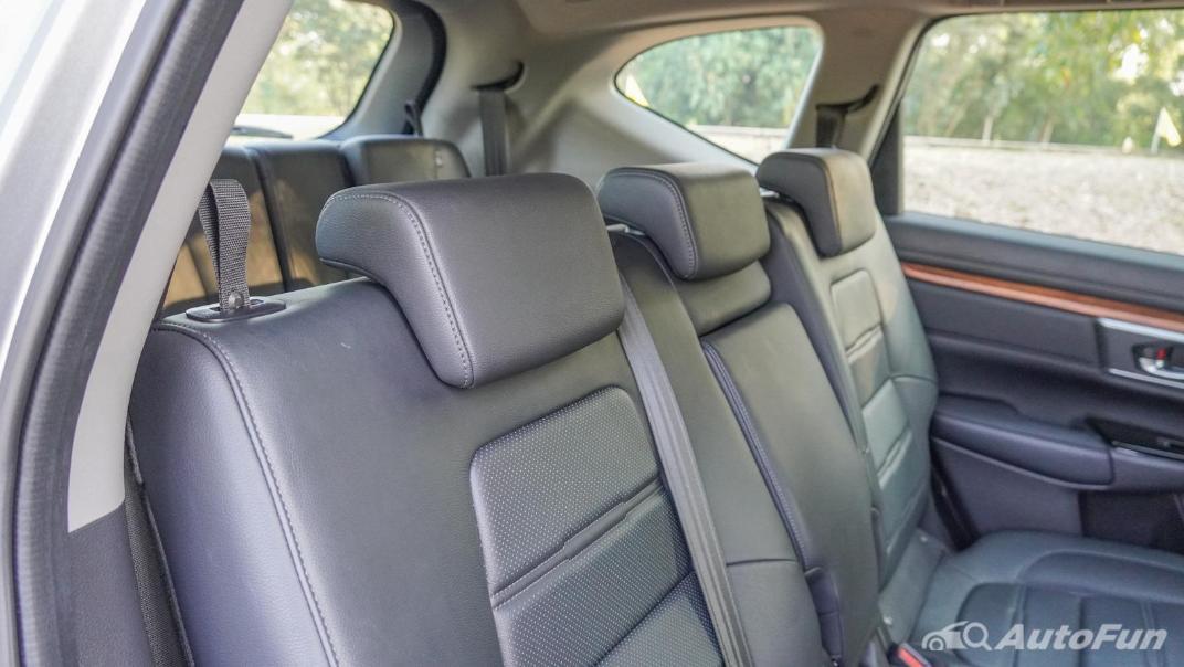 2020 1.6 Honda CR-V DT-EL 4WD Interior 042