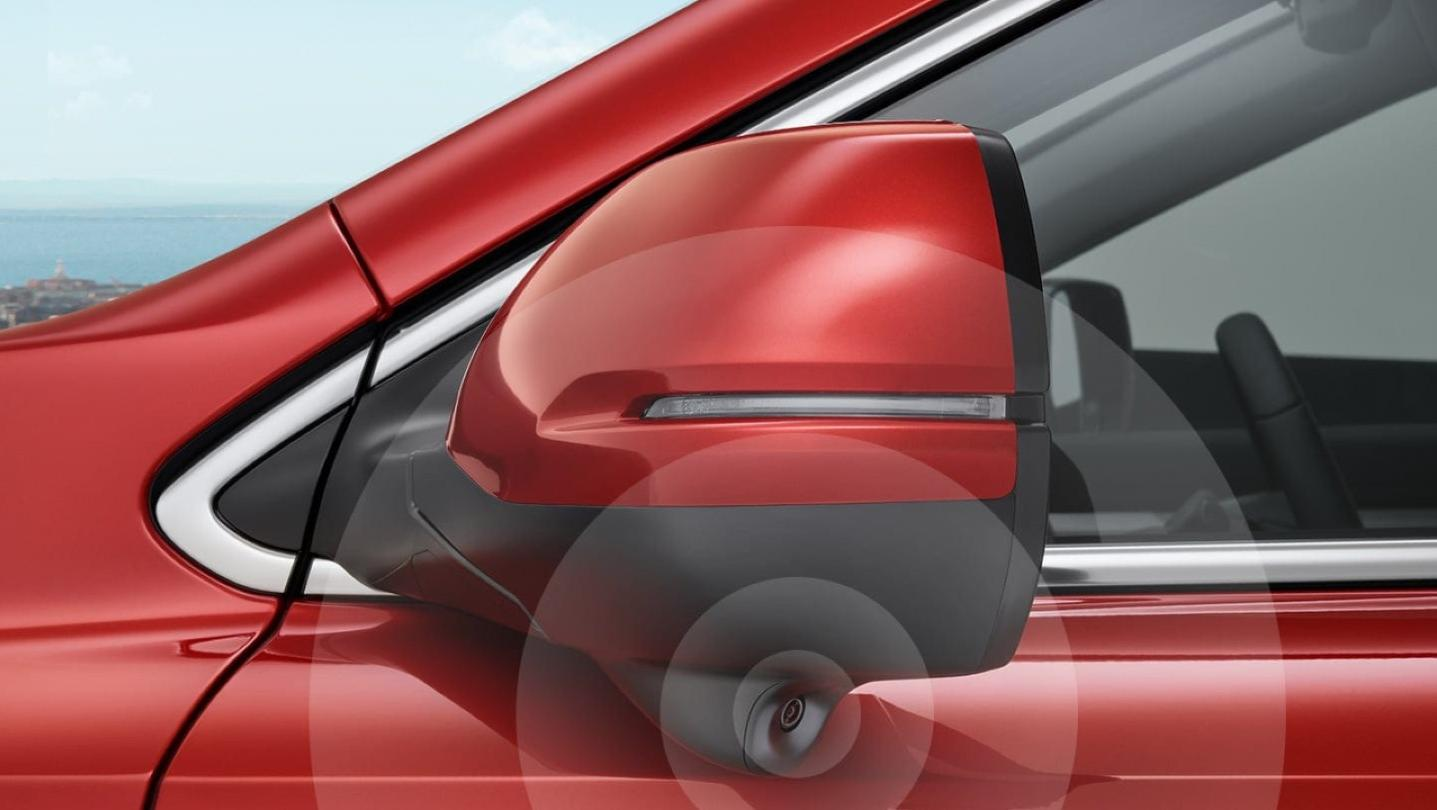 Honda CR-V Public 2020 Exterior 005